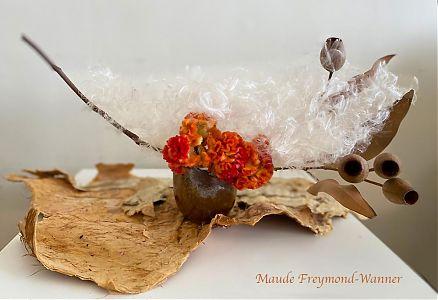 Maude Freymond-Wanner
