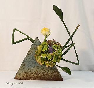 Margaret Hall
