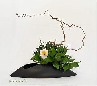 Sandy Marker