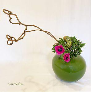 Joan Perkins